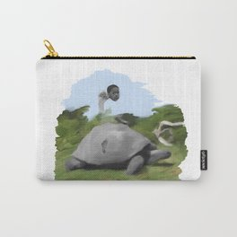 Cocorí Carry-All Pouch