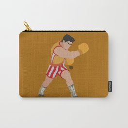 LITTLE MAC(SMASH)YELLOW Carry-All Pouch