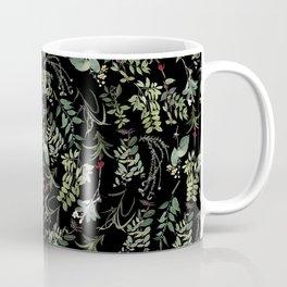Circular Nature Coffee Mug