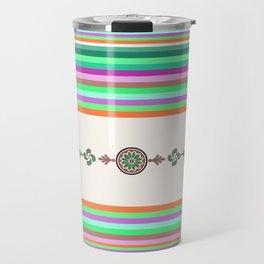 BASQUE DESIGN Travel Mug