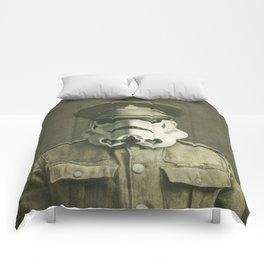 Sgt. Stormley  Comforters