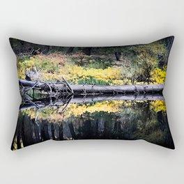 Reflex Rectangular Pillow
