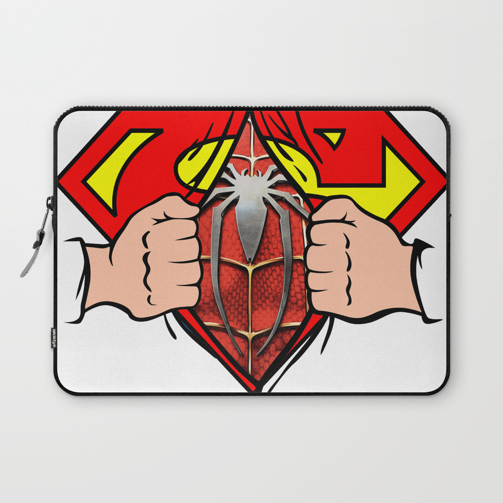 Spider New Man 2017 Super Laptop Sleeve LSV7835542