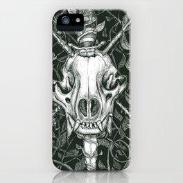 The Ritual iPhone Case