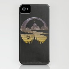 Bat iPhone (4, 4s) Slim Case