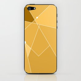 Simple Times 02 iPhone Skin