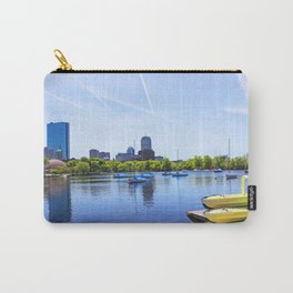 Charles River Carry-All Pouch