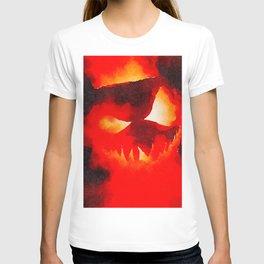Halloween Smile T-shirt