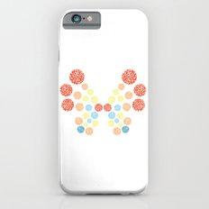 Vivillon Ocean Form Slim Case iPhone 6s