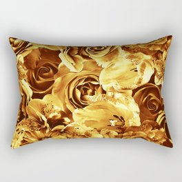 flowers 54 Rectangular Pillow
