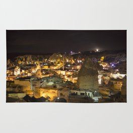 Cappadocia Rug