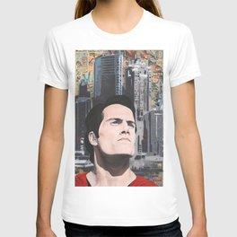 Son Of Krypton T-shirt