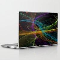 destiny Laptop & iPad Skins featuring Destiny by Christine Workman