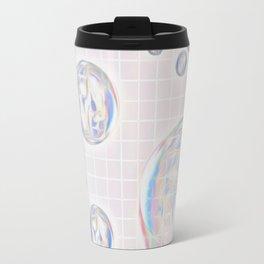 PinkyCircle  Travel Mug