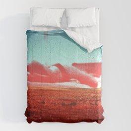 Deserter Comforters