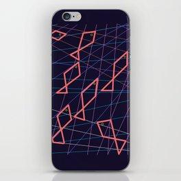 Sting Ray iPhone Skin