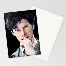 Benedict Cumberbatch Stationery Cards