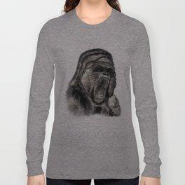 Gorilla Ink Long Sleeve T-shirt