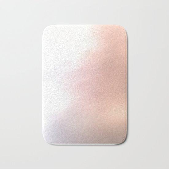 Pink Blur / Tones of P Bath Mat