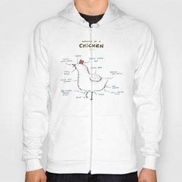 Anatomy of a Chicken Hoody