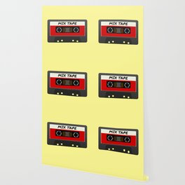 The Mix Tape I Wallpaper