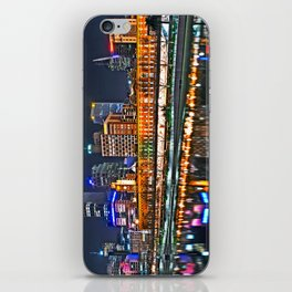 Flinders iPhone Skin