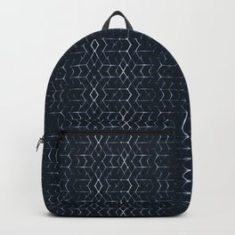 Shibori Glow Backpack