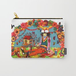 Hideaway Love Carry-All Pouch
