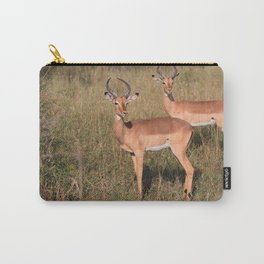 Boys Looking for Girls Carry-All Pouch