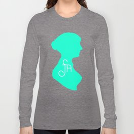 J to the A Long Sleeve T-shirt