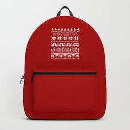 Marry SwiftMas Backpack