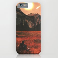 Meet Me In A House Of Love. Slim Case iPhone 6s