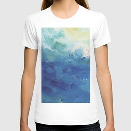 From Below v.1 T-shirt