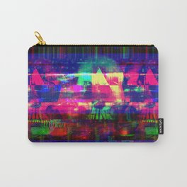 Broken VCR Carry-All Pouch