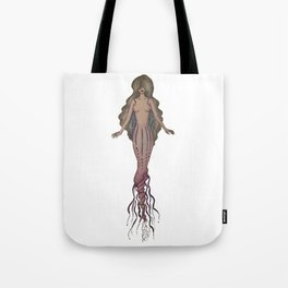 Jellymaid Tote Bag