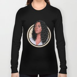 Normani Long Sleeve T-shirt