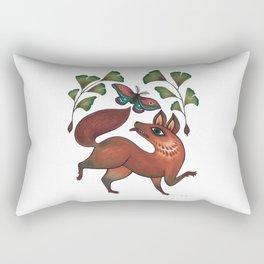 Chasing Dreams Rectangular Pillow