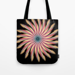 Devotion Tote Bag