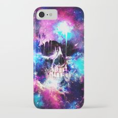 Space Skull iPhone 7 Slim Case
