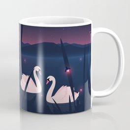 Swans – Love Will Save You Coffee Mug