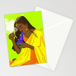 Natasha Stationery Cards