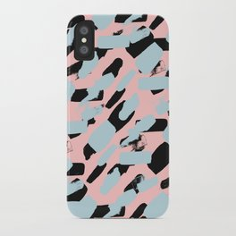 Pattern 615 iPhone Case