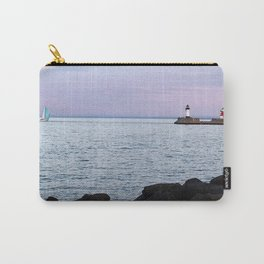 Superior Lighthouse Carry-All Pouch