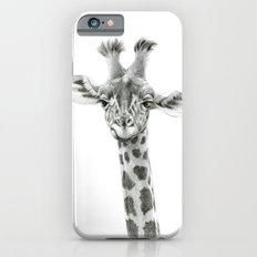 Young Giraffe  G2012-053 iPhone 6s Slim Case