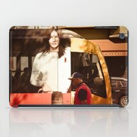 chocolate iPad Cases featuring Chocolate by Sébastien BOUVIER