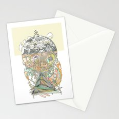 ///hue fuse/// Stationery Cards