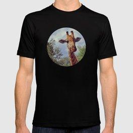 Closer, closer, how about now? T-shirt