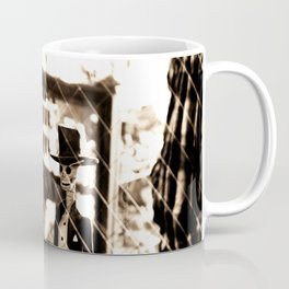 Odd Couple Coffee Mug