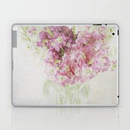 Flower-Art Laptop & iPad Skin