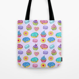 Sweets #3 Tote Bag
